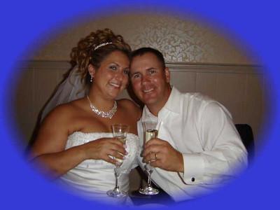 Sonya & Doug