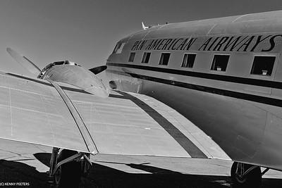 Historic Flight Foundation  (Snohomish County Airport )