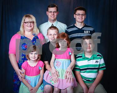 Stecker Family