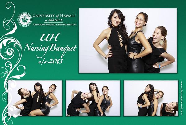 2013 Fall UHM Nursing Banquet (Fusion Portraits)