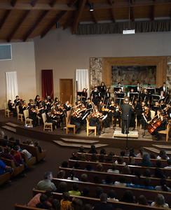 2013 Reno Philharmonic Youth Symphony Performance