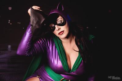 Catwoman - Dementia
