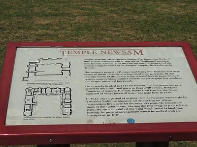 Temple Newsam