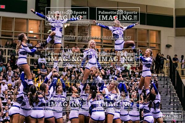 Lexington Varsity Cheer BATB 2019