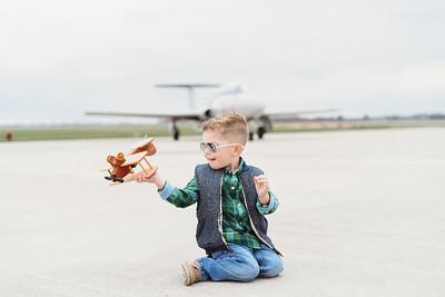 Fabiszak Airplane Mini