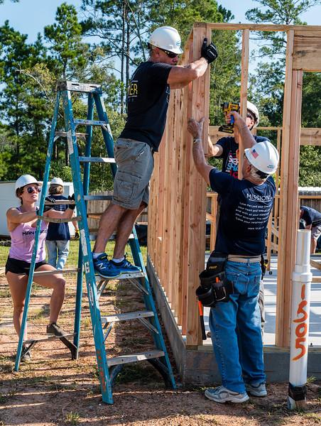 Don Rueter - Habitat Wall Raising-4.jpg