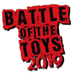 190831 | Battle Of The Toys 2019