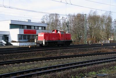 DB Class 291