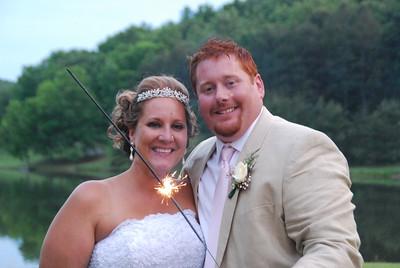 Adrianne & Brian 2013