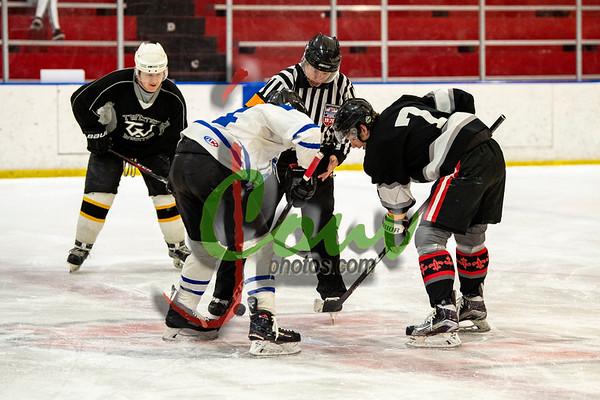 2019 Hockey