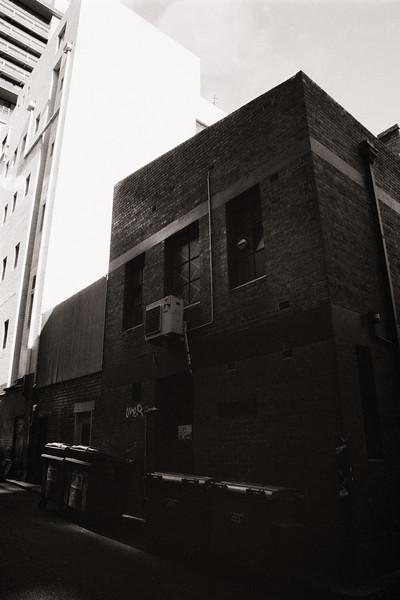 Melbourne Place