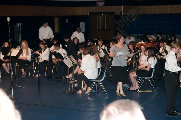 2013 Band Concert