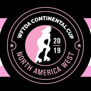 No. Amer. Continental Cup West  Orem 2019