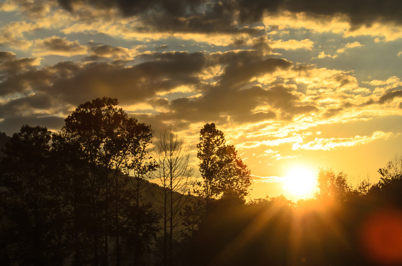 North Carolina - September 2012