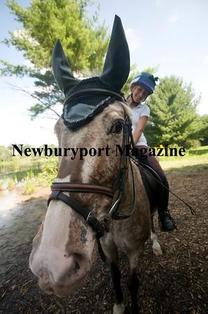 Newburyport Magazine Fall 2009