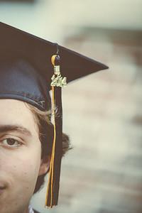 Jonah's Graduation