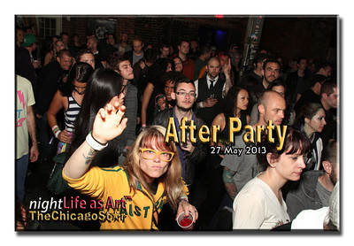 27 may 2013.3 afterparty