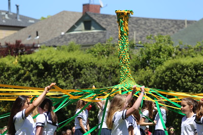 Maypole | May 5, 2017