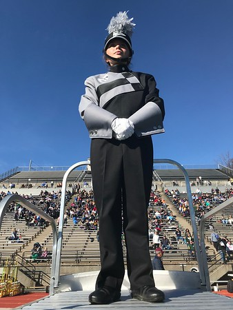 2018 Marching Knights