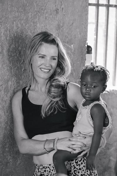 Lizzie Loves Haiti Photos