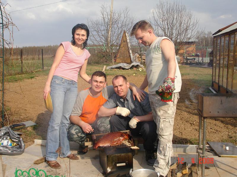 2008-04-12 ДР Борисенко Володи на даче 64.JPG