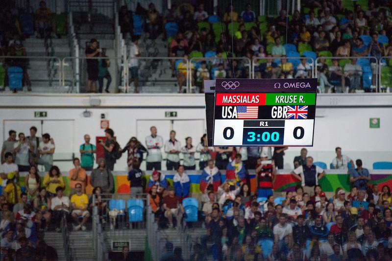 Rio Olympics 07.08.2016 Christian Valtanen _CV44815
