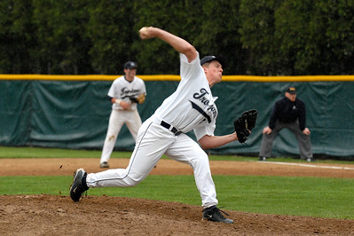 2009 McDowell Baseball