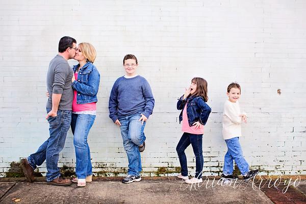 Albert Family:{2012}