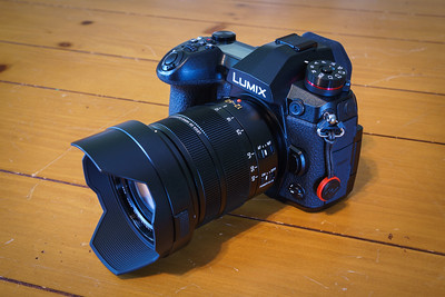 Panasonic G9 Gallery