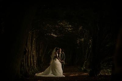 Rebecca and Shaun's Kelham Hall Wedding