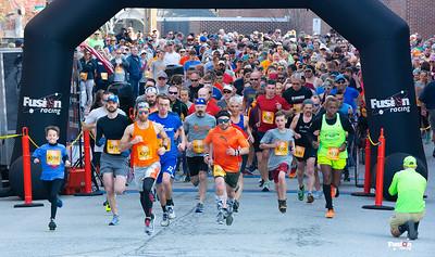 Crush Your Run 5K - 2019 Race Photos
