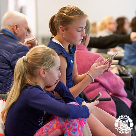 Regionsmesterskap U14, VBTK 17.1.20