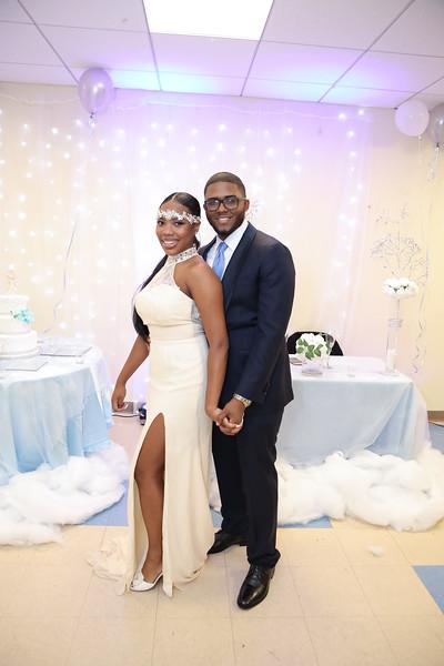 Jeffrey & Pietty's Wedding