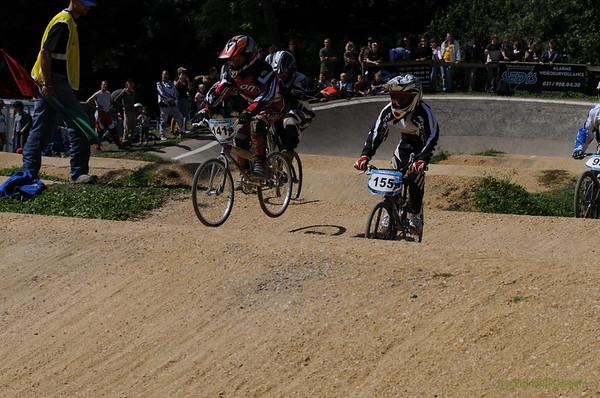 BMX Bicross