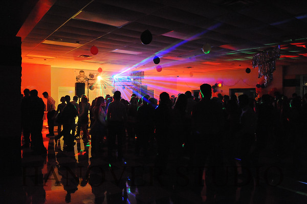 19 LHS  HOMECOMING DANCE