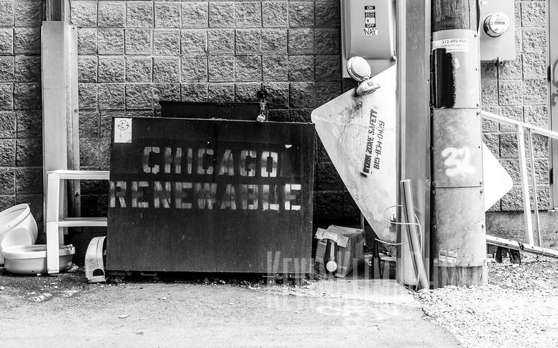 Chicago Renewable