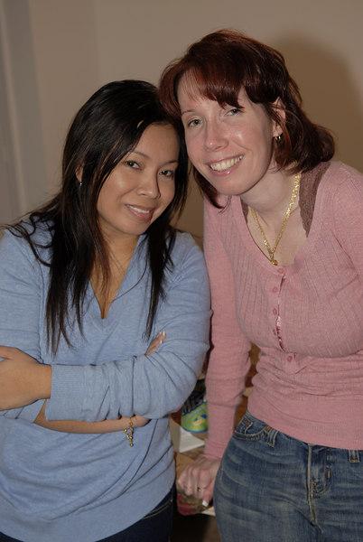 2006 12 24 - Xmas Eve at Joe and Mel's 020.JPG