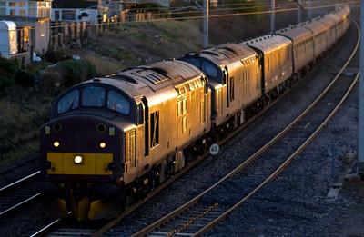 West Coast Railways (WCRC), 2015