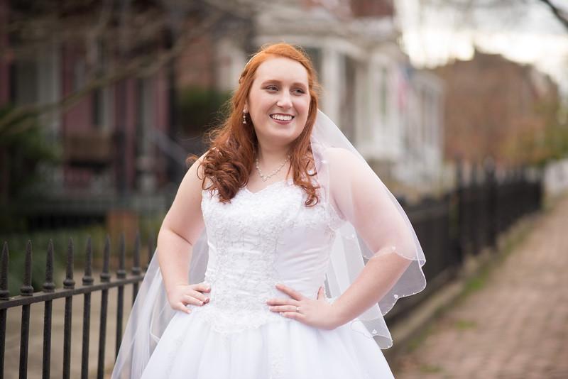 Amber - Bridals