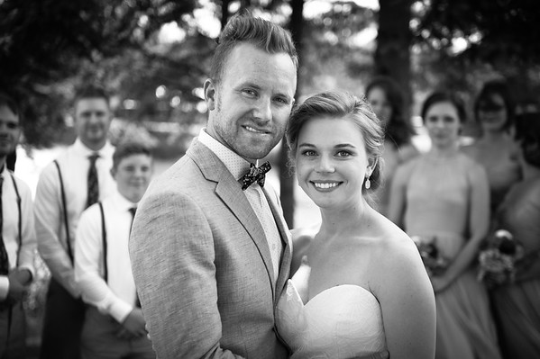 Safe Wedding