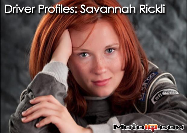 Savannah Rickli