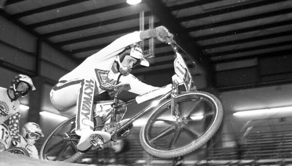 1985 Dixieland Natls - Raleigh NC