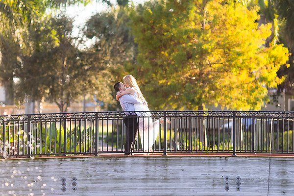 Kelly + Kevin Engagement