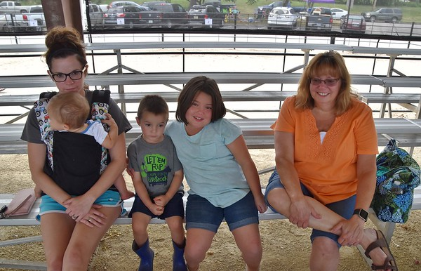 2017-07 Riley County Fair