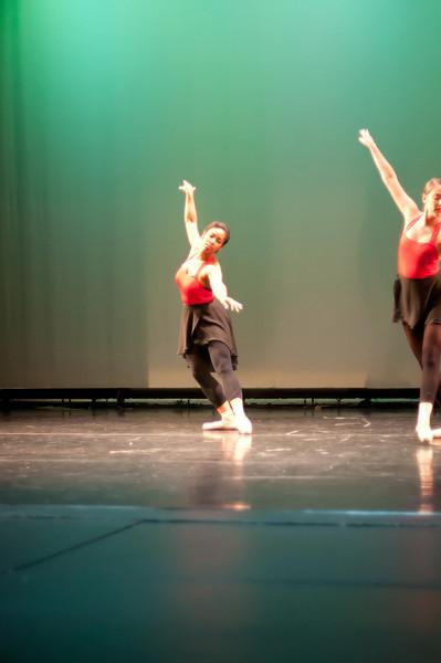 Summertime GC Spring Dance 2011