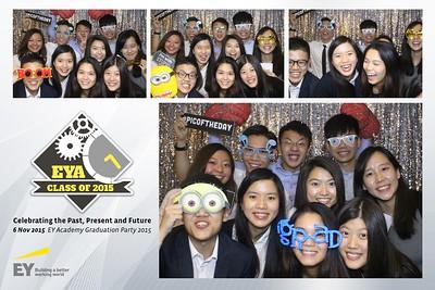 EY Graduation 2015
