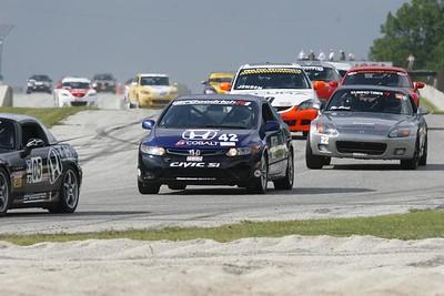 No-0811 Race Group 3 - T3, SSB, SSC, SM