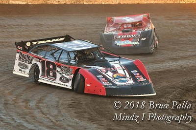 BILL WAITTE MEMORIAL 9/23 LASALLE