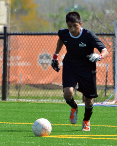 HCC Soccer 03.03.12