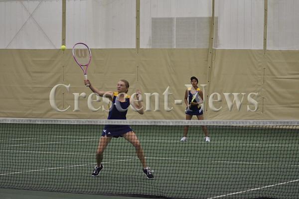 09-10-16 Doubles Tennis @ DC